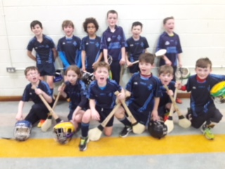 Hurlers In Gormanston