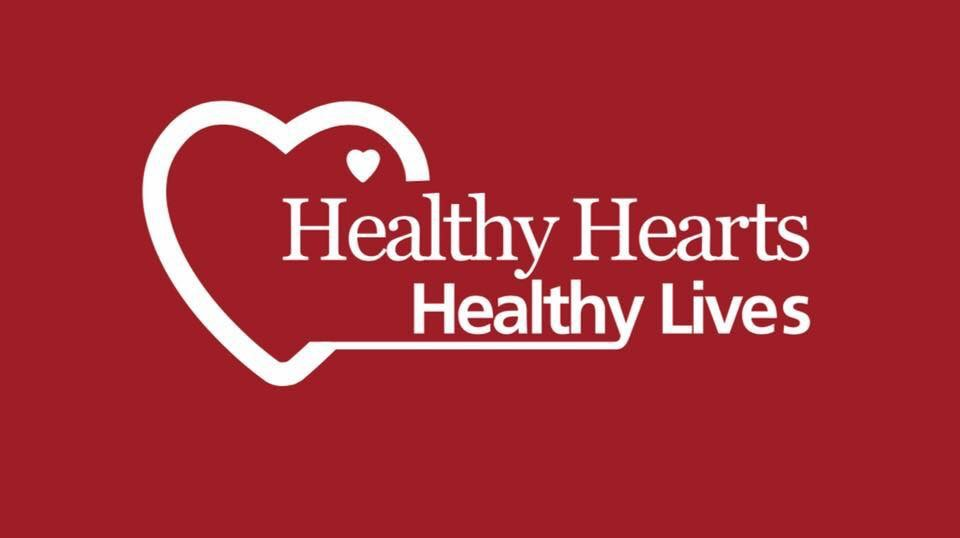 Healthy Hearts screening