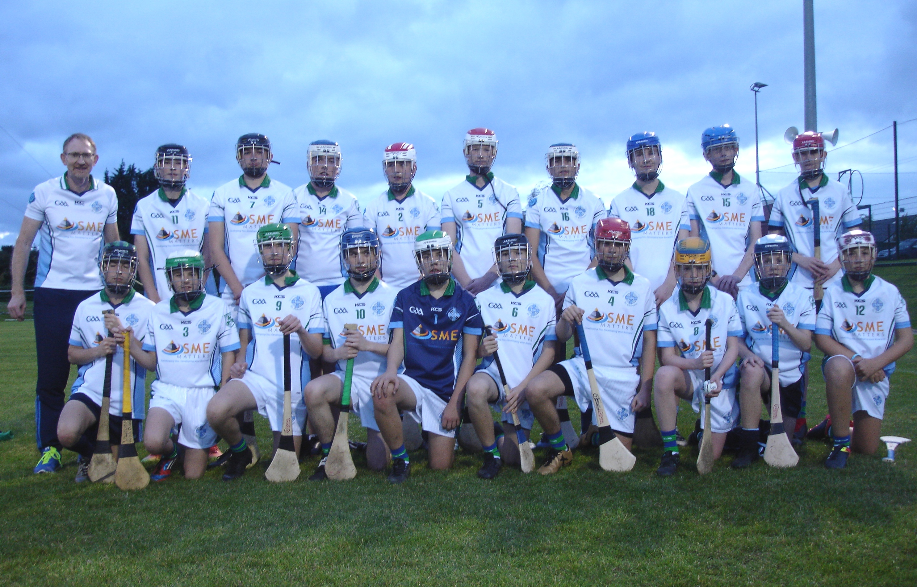 Great Night Of Hurling