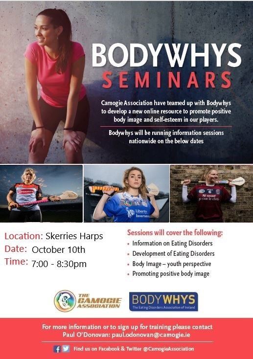 BodyWhys Workshops
