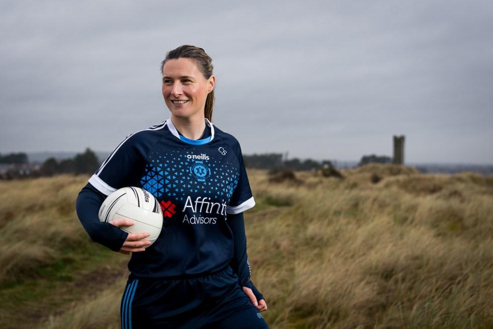 Cliona Smith - St Colmcilles - GAA - Meath Football - 17