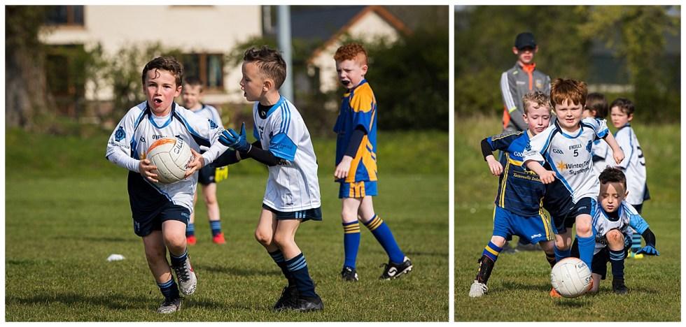 St Colmcilles GAA Meath Go-Games