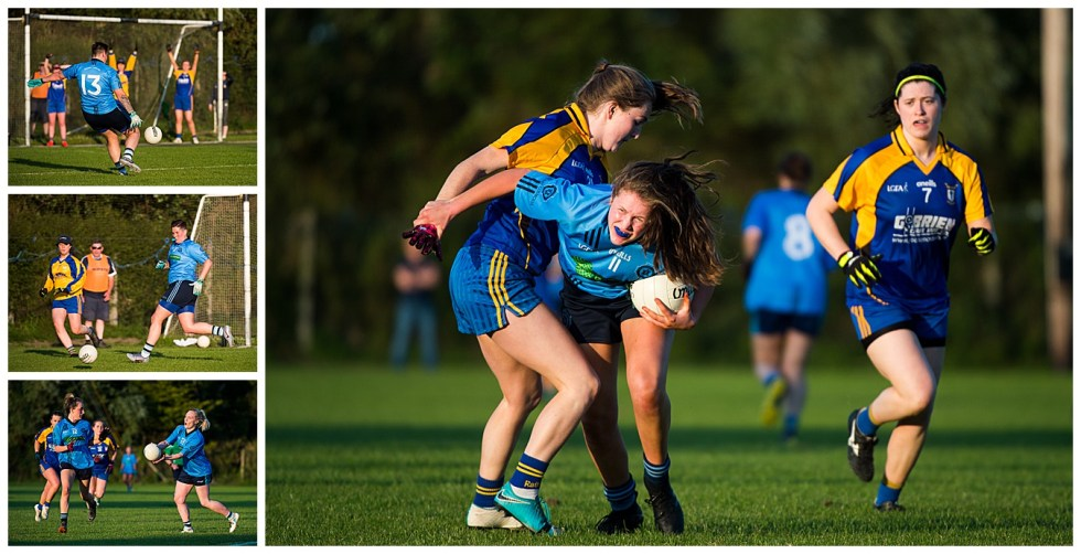 St Colmcilles LGFA Ladies Football Ratoath GAA