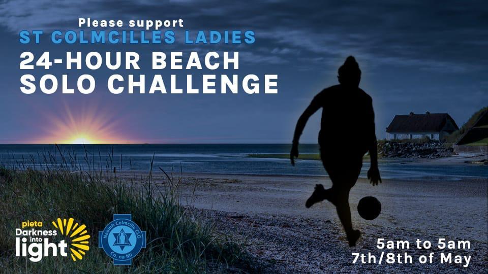 Ladies solo challenge