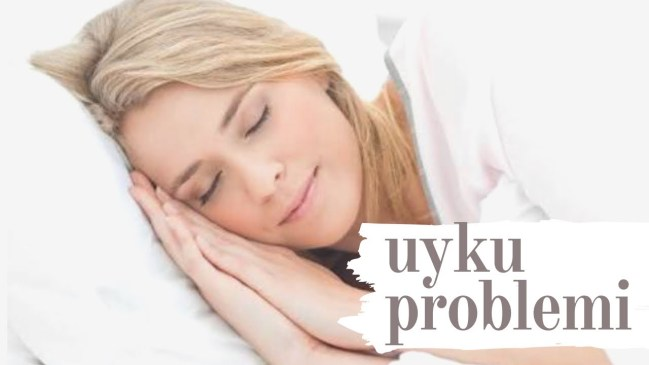 Uykusuzluk sorununu ortadan kaldıran doğal tarif