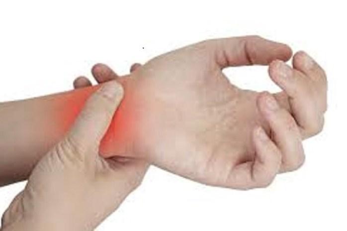 Karpal tünel sendromu  ağrısını yok eden doğal karışım