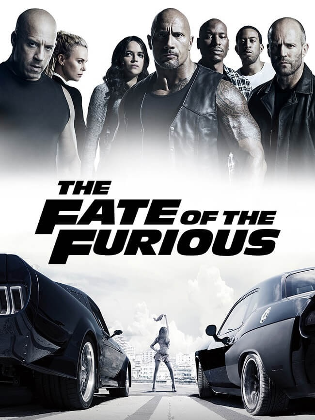 The Fate of the Furious 2017 HC HDRip 1.5GB
