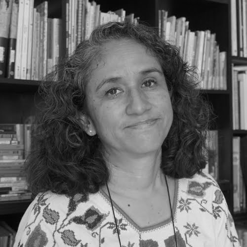 Patricia Ortega Medellín