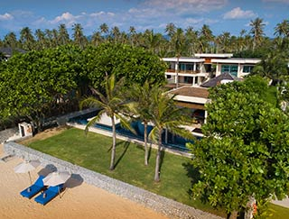 Villa Yaringa 3 Bedroom Villa Natai Beach Phuket