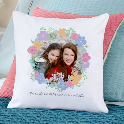 personalized pillows pillowcases
