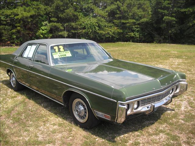 1972 dodge polara m1f6 cars for sale in georgia. Black Bedroom Furniture Sets. Home Design Ideas