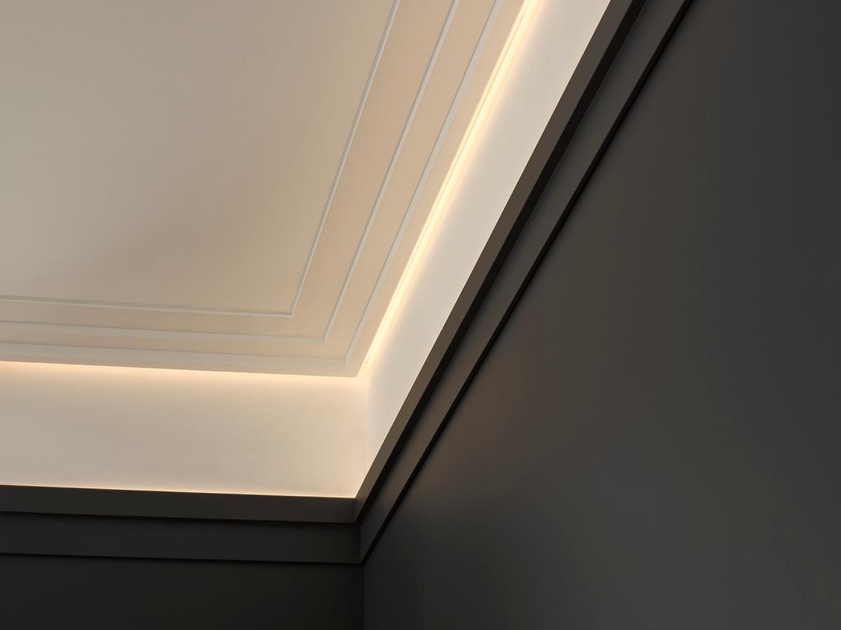 Rosace Plafond Moderne Dx170 2300 Heritage Orac Decor