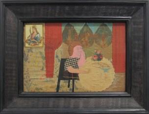 Tom Wesselmann à la galerie-Mitchell, Innes & Nash