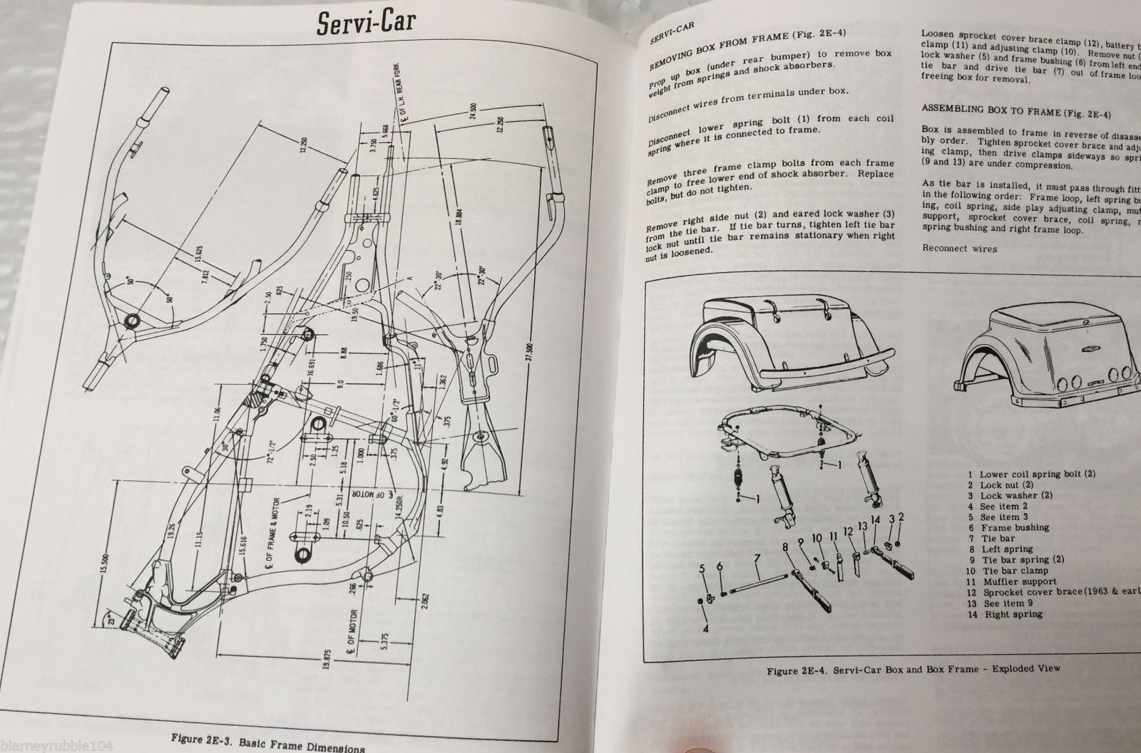 Is The Older Carb Diagram The Starter Circuit Should Be The Same
