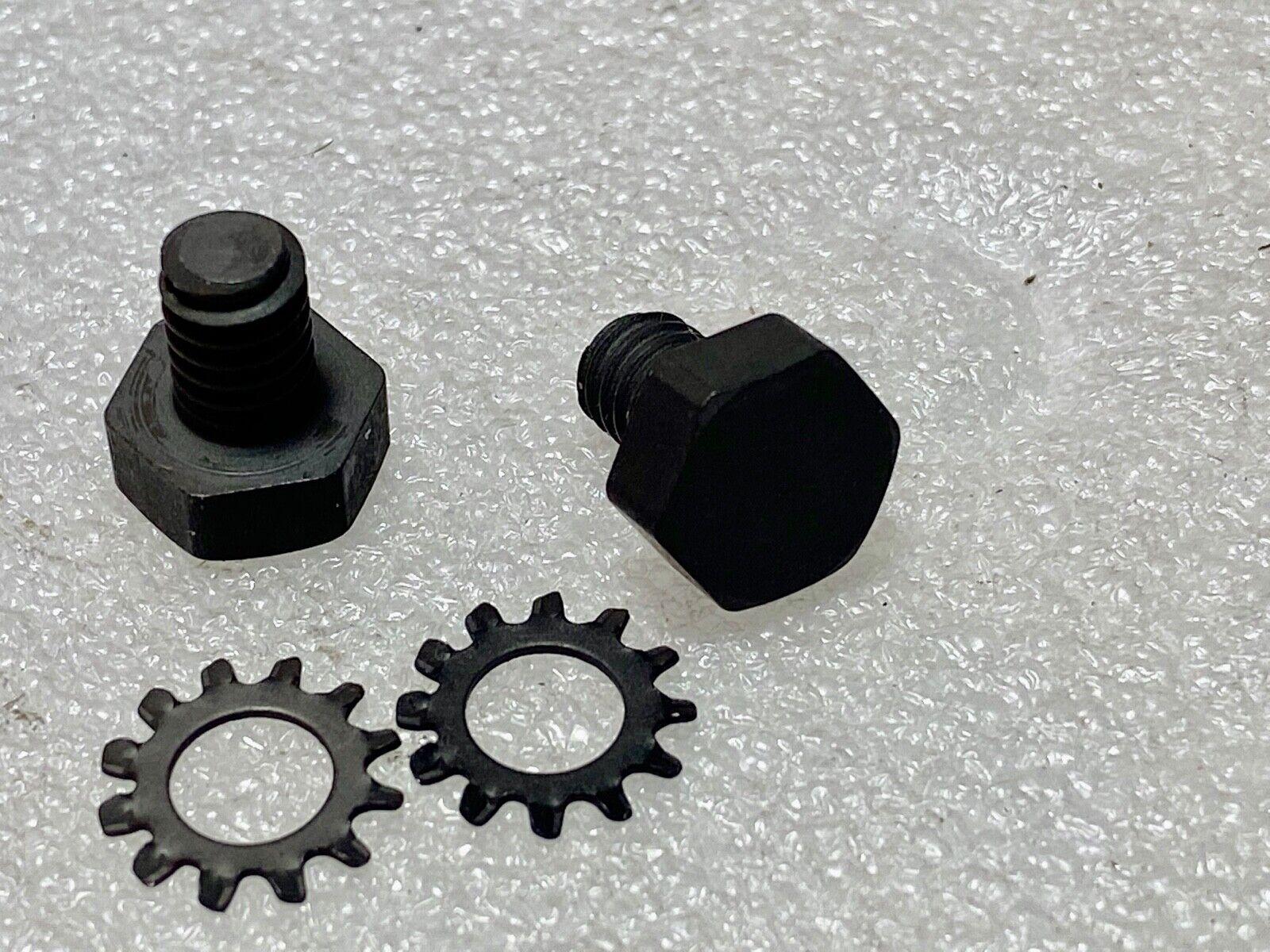 Harley LE CLE Side Car Sidecar Wheel Cylinder Mount Kit