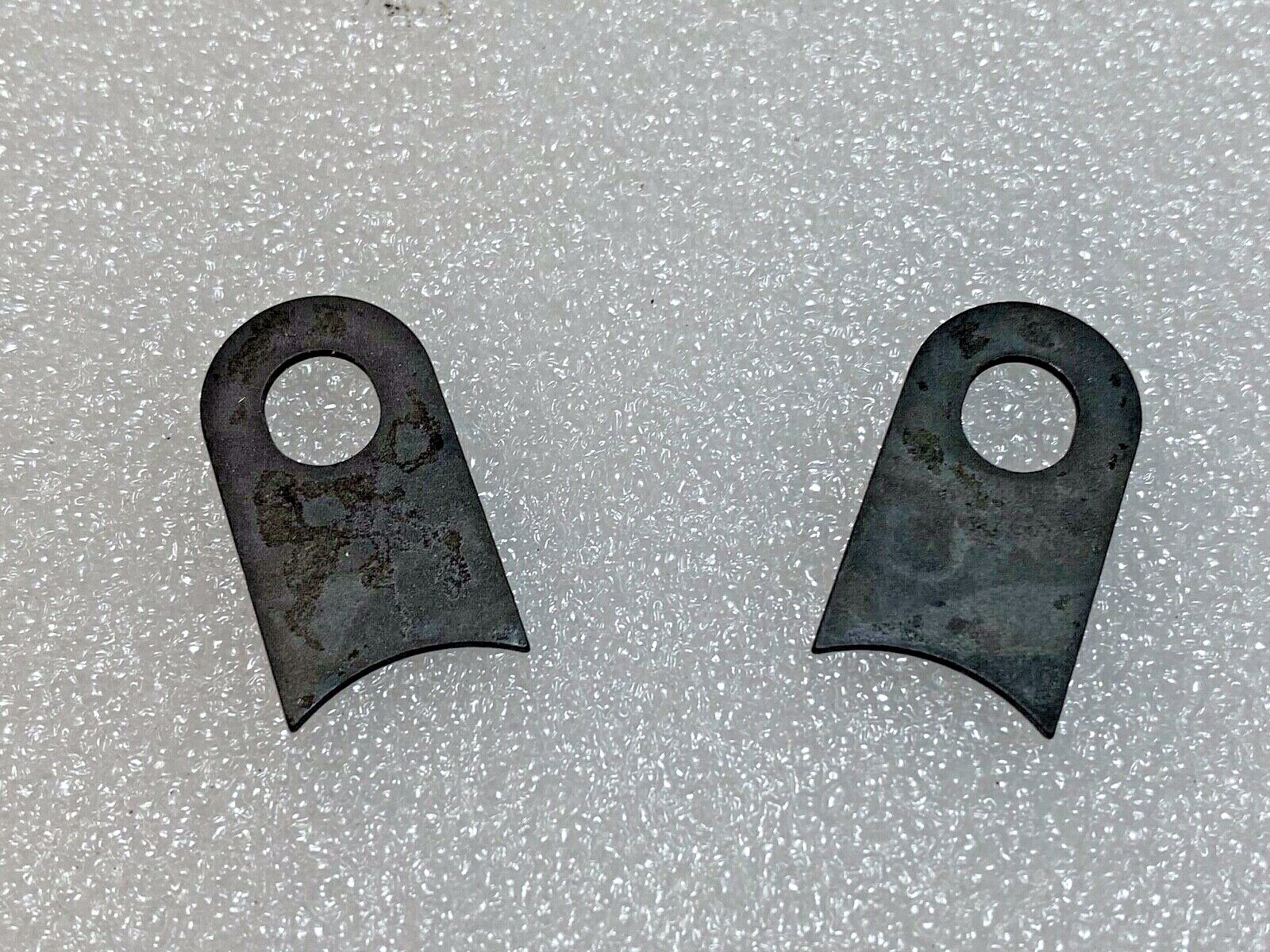 Harley VL DL RL Single Triple Clamp Wire Clip 1931-36 OEM