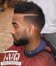 dope black men haircut cimdystyle