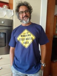 Vuoi la T-Shirt da Cimentista?