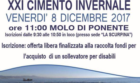 21° Cimento invernale di Arenzano – Le foto di cimento.it