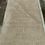 Joseph (Yossef) Bouzaglo