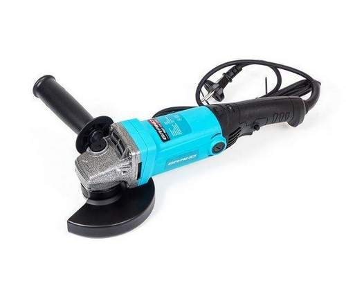 Affordable Angle Grinder 125 RPM