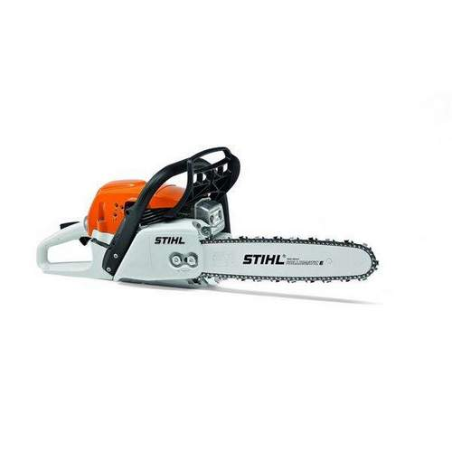 Chainsaw Stihl Ms 261 Fuel Consumption