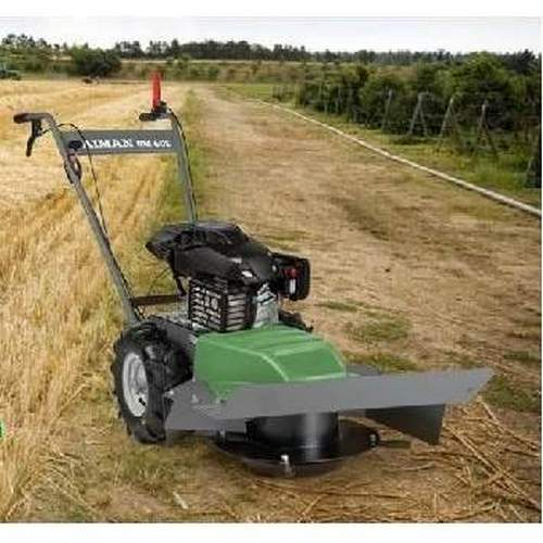 Gasoline Lawn Mowers For Tall Grass