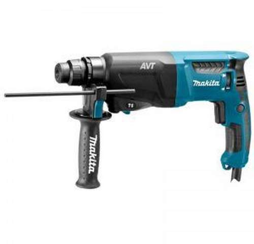 how to assemble a Makita 2470 hammer drill