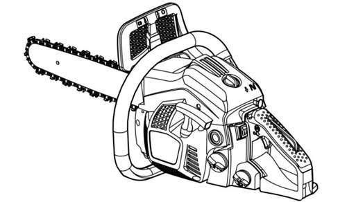 Ignition Chainsaws Al-Ko Bks 35 35 • CIMFLOK.COM