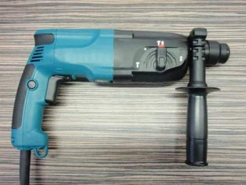 assembly of the reducer of the Makita 6271d screwdriver