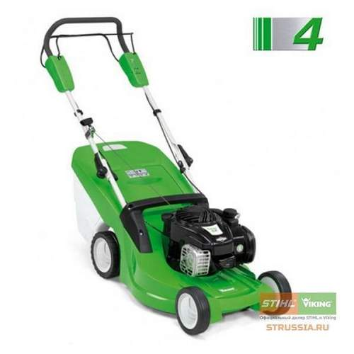 Petrol Lawn Mower Viking Mb 448.1 Tx
