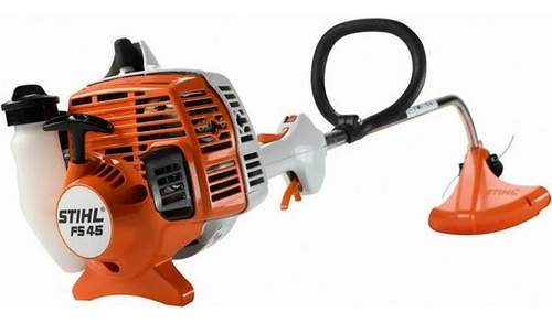 Stihl Fs 55 Doesn't Start
