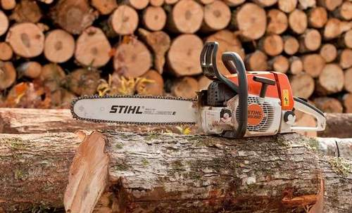 Stihl Saw Doesn'T Start What To Do