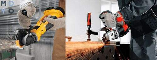 What Angle Grinder 125 To Choose For Home