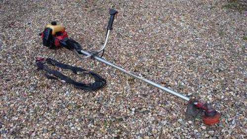 What To Do If The Stihl Trimmer Does Not Start