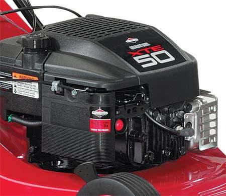 How to Change the Head on a Gasoline Lawn Mower