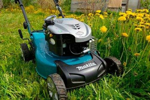How to Increase the Power of an Electric Lawn Mower