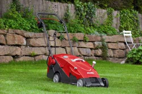 which lawn mower to choose electric or gasoline