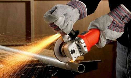 the difference between an angle grinder and a grinder