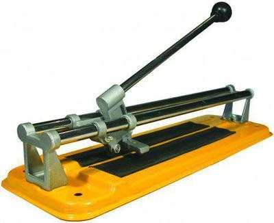 How To Use The Tile Cutter
