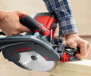 Choosing A Circular Saw For Home