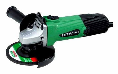 Angle Grinder Aeg 125 With Speed Control