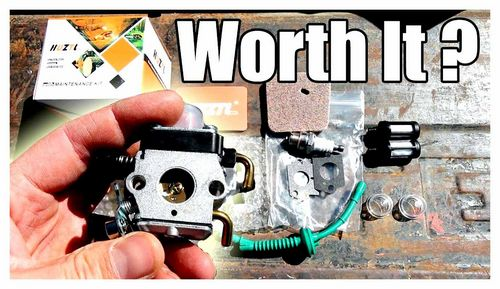 Stihl Chainsaw Carburetor Adjustment China
