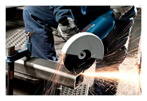 Which Way The Angle Grinder Is Unscrewed