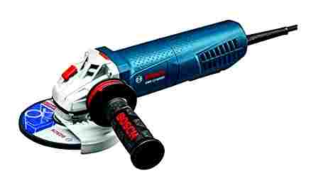 bosch, variable, speed, angle, grinder