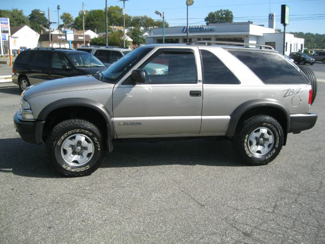2001 Chevy S10 4x4 Zr2 Need Vacuum Hose Diagram Or Picture4wd