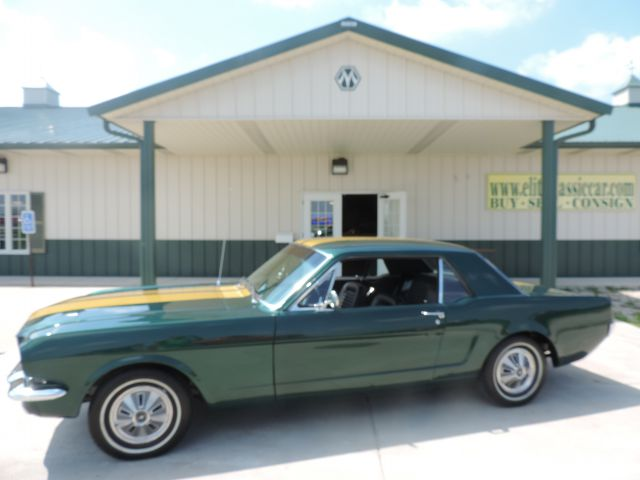 Used 1966 Ford Mustang for sale  Carsforsalecom