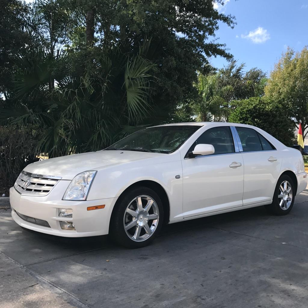 hight resolution of 2005 cadillac dt