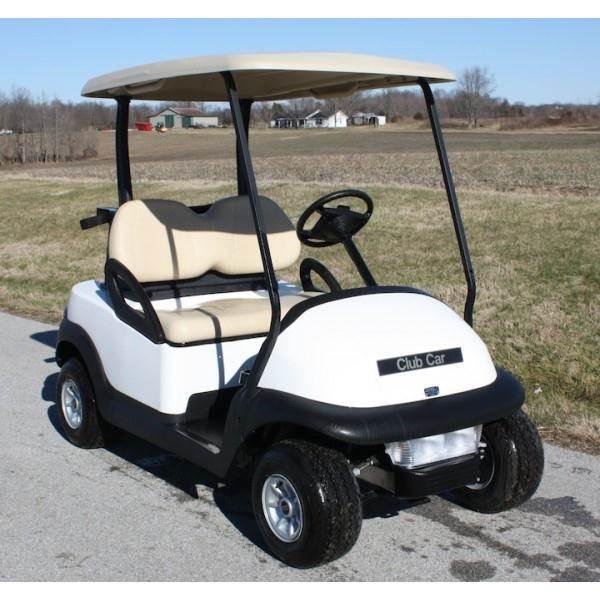 Golf Cart Forum Club Car Precedent Wiring Diagrams Cartaholics Golf