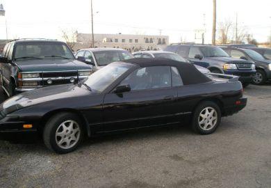 Nissan 240sx For Sale Carsforsale